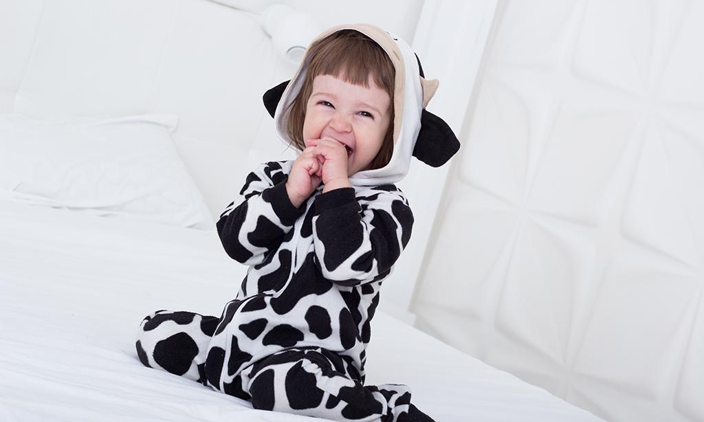 allergie au lait de vache