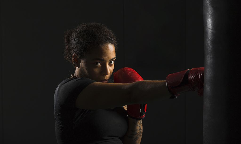 allergie gant de boxe