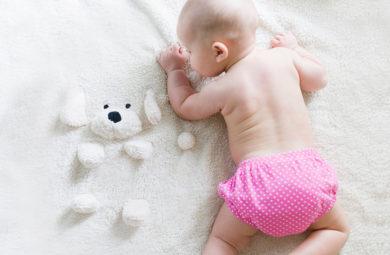 couche bébé sans produits toxiques